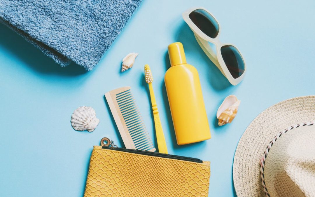 Caring for Your Teeth on Vacation